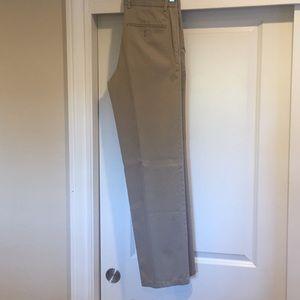 Dockers khaki trousers